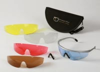 Premier Plus Shooting Glasses
