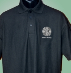 Polo Shirt with Steyr  Logo
